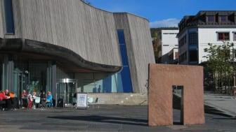 Foto: Lillehammer Kunstmuseum. (Nedlastbare foto i høy oppløsning nederst på siden)