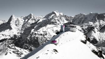 Imagebild der Schilthornbahn AG