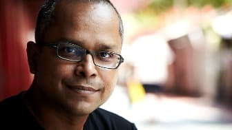 Gong 2013 Creative Circle Awards is honored to welcome Joji Jacob as Chairman & Jury President