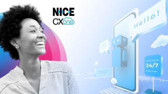 Världsledande NICE CXone fångar leads med Vergics chatbot