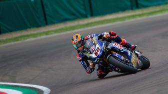 スーパーバイク世界選手権 SBK Rd.05 5月11-12日 イタリア