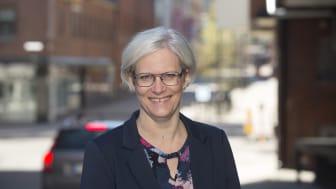Anna Lundström blir Lulebos nya administrativa chef.