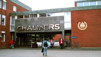 Akademiska Hus säljer del av fastighet i Göteborg till Chalmersfastigheter