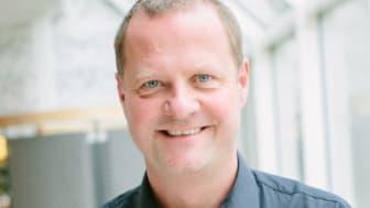 Magnus Windblixt blir ny fastighetsdirektör i Region Skåne