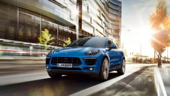 Porsche Macan - se den i showroom i København eller Aarhus