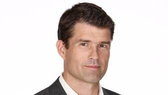 Cato Broberg, General Manager E-commerce, Egmont Publishing