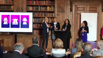 ASSA ABLOY Opening Solutions på konferensen Dementia X 2019