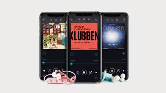 BookBeat lanserar ett nytt kunderbjudande