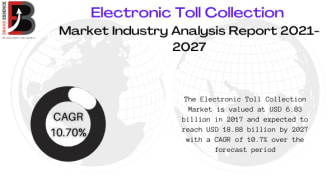 Electronic Toll Collection Market