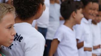 Den flerspråkiga matematikklassen – en möjlig integrationsarena