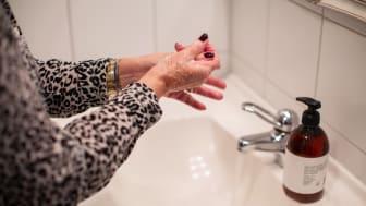 Åtta forskningsprojekt ska bidra med kunskap till äldreomsorgen