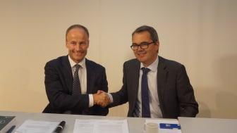 Enova investerer 1,55 milliarder i Hydros pilotanlegg på Karmøy