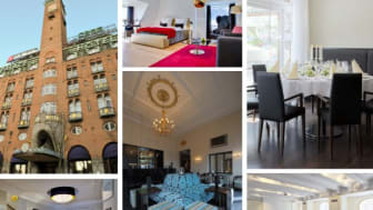 Palace Hotel Copenhagen will again offer the true Scandic experience