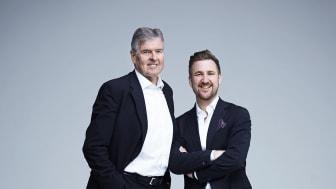 Kommentatorer, Gunnar Pettersen, Daniel Høglund