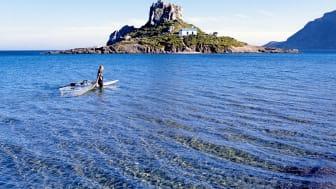 Airtours satsar på Grekland  - Lanserar Kos och Mamma Mia-ön Skiathos