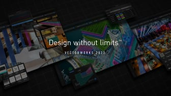 Latest Version Provides Next Generation Performance, Feature-Rich Improvements Empowering Designers to Design Without Limits