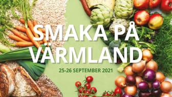 Smaka på Värmland 2021