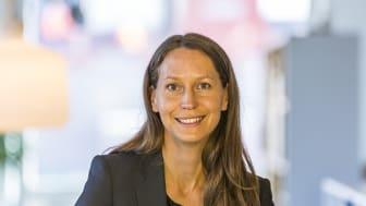 Susanna Hurtig, Director Emobility Nordics, Vattenfall.
