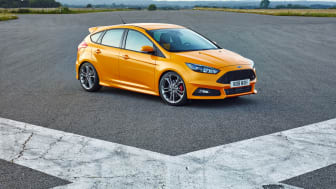 NY FORD FOCUS ST - 5