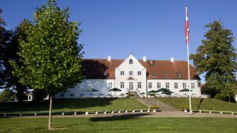 Scandic Bygholm Park i Horsens vinder  to Travellers' Choice-priser, én for bedste hotel og én for usædvanlig god service i 2014