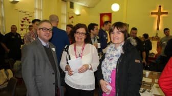 Community Networking Breakfast is Key to Building Partnerships
