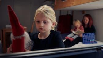 Julkampanjen: Var firar du jul i år?