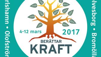 Pressinbjudan: Berättarkraft 2017