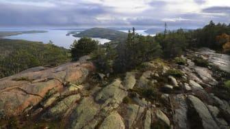 Nu blir Skuleskogens nationalpark tillgänglig för fler besökare