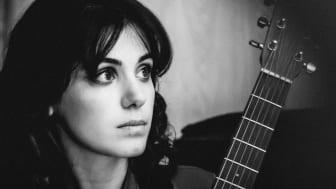 Sverigeaktuella Katie Melua kommer med nytt album!