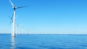 Pressinbjudan: Anna-Karin Hatt inviger E.ONs vindkraftpark i Kårehamn