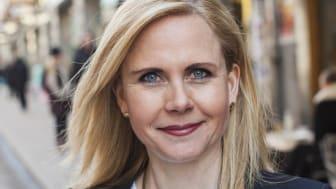 Karin Schreil Jonsson ny VD på Fujitsu Sverige