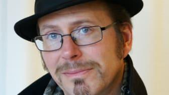 Manusförfattare Pidde Andersson