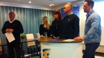 Jämtlandsföretagare tar över Svenska Hälsocampen