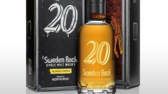 Sweden Rock 2020 Single Malt Oloronso Sherry