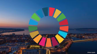 Den 5-9 oktober anordnas Jönköping University Sustainability Festival.