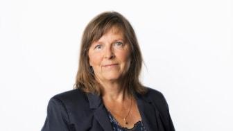 Maria Persson Löfgren, journalist på Sveriges Radio och tidigare Rysslandskorrespondent föreläser om hur hon varit förhäxad av Putin.