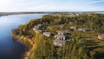 Klart för byggstart för Riksbyggens 2:a etapp i Korseberg, Vänersborg