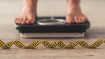 Varannan svensk tänker gå ner i vikt