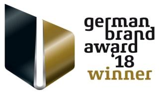 Repositionierung am Markt geglückt: Die Deutscher Ring KV wurde mit dem German Brand Award ausgezeichnet.