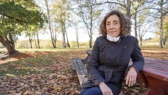 Att kunna påverka sitt matval är betydelsefullt för att kunna behålla en del av sin identitet och självständighet även när man blir gammal och skör, menar professor Karin Wendin.
