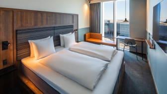 Comfort Hotel Copenhagen Airport_Standard Room
