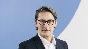 Uwe Nickl, Geschäftsführer Deutsche Glasfaser