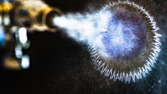 Nytt ledande bläck öppnar för nästa generations tryckta elektronik