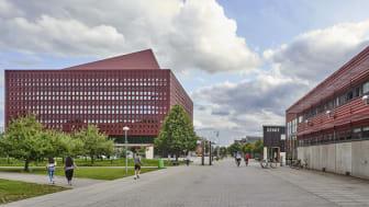 Studenthuset i Linköping