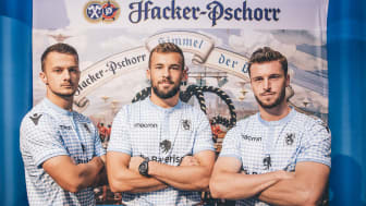 Herausforderer TSV 1860 München