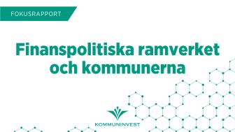"""Ny fokusrapport: """"Staten kan göra mer för att stötta viktiga välfärdsinvesteringar"""""""