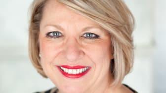 Karen Boswell OBE