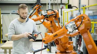 Högskolan Väst satsar på internationella spetsutbildningar inom produktionsteknik