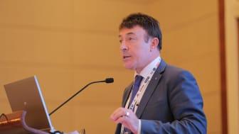 Chris Agius, Executive Secretary IECEx