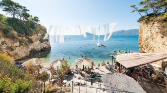 Monipuolinen Kreikka on tulevan kesän suosikkikohde